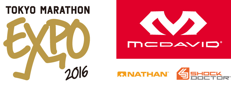 TokyomarathonEXPO2016_McDavid